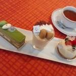 フランス菓子 スリジェ -