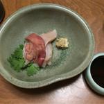 杉の里 - 料理写真: