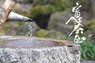 ほうとう富士の茶屋