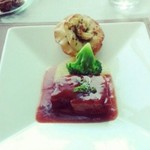 中国料理 「チャイナブルー」 コンラッド東京