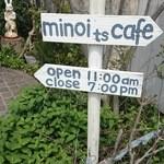 ミノイカフェ -