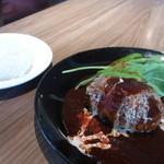 50182173 - お肉とご飯をチョイス