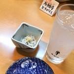 京のおばんざい わらじ亭 -