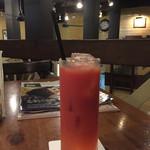 フジエダハウス - 《2016年4月》ノンアルコールカクテル500円