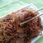 50185902 - 甘辛い豚ダシが味の決め手です(*^^*)