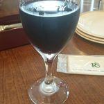 Roiyaruhosuto - グラスワイン(赤)