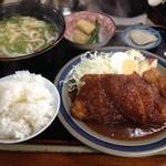 四国うどんきつねや - 料理写真: