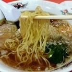 五十番 - 麺リフト~♪