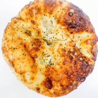ル・ルソール - 料理写真:ブルーチーズパン