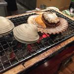 七輪居酒屋 漁火 -