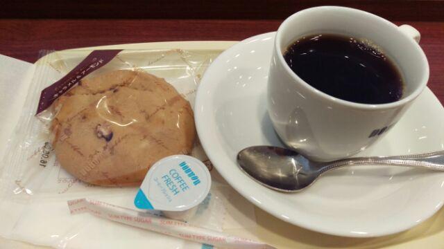 ドトールコーヒーショップ 豊島園駅前店