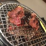 炭火焼肉 和 -