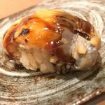 鮨 ほまれ - 穴子
