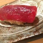 鮨 ほまれ - 赤身