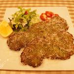 La Cucina Italiana Trentuno - カツレツ