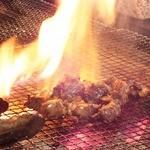 炉端dining ろい -