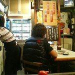 さかゑちゃん食堂 - さかえちゃん食堂