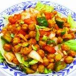 南インド料理胡椒海岸マラバールエクスプレス - インド人は豆が好き!