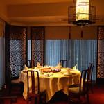 中国飯店 - 個室