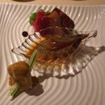 50203166 - 中国飯店式 冷菜の盛り合わせ