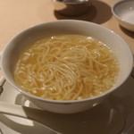 中国飯店 - 葱そば