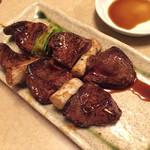 焼鶏館 - レバー280円