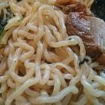 50203818 - 麺アップ(油そば)