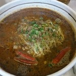 50203997 - 担々麺(辛め)
