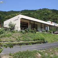 大江ノ郷自然牧場 ココガーデン - 店舗外観