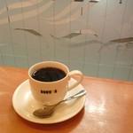 ドトールコーヒーショップ - アメリカンコーヒーM 270円。20160425