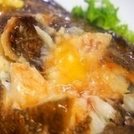 ひろしま丸かじり 中ちゃん - 舌ビラメのバター焼
