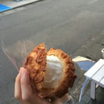 鎌倉シュークリーム -