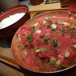 祭太鼓 - チーズトマト