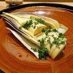 日本料理 太月 - 筍