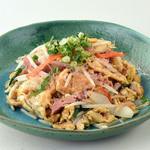 沖縄料理としゃぶしゃぶのお店 赤瓦 - フーちゃんぷるー