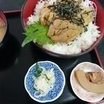 堀添食堂 -
