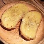 北海道シントク町 塚田農場 - ラクレットチーズ