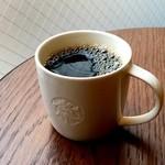 スターバックス・コーヒー - ホットコーヒー