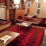 50212148 - 絨毯敷きの座敷