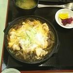 50212883 - 親子煮アップ⤴⤴