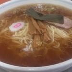 50213594 - 本日の中華麺
