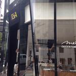 METoA Cafe & Kitchen - 店構え