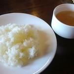 トゥリー - 炊きたてご飯