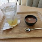 「家」+Cafe -