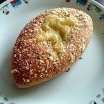 ベーカリー イシダ - 焼きカレーパン