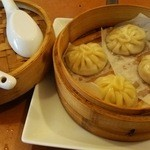 中国料理 温故知新 - 1603_温故知新_2.小龍包_あふれる肉汁