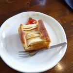 50220188 - りんごのケーキ