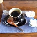 mi cafe - 今月のプレミアムコーヒー