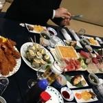 魚三酒場 常盤店 -