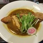 50222956 - カリー麺